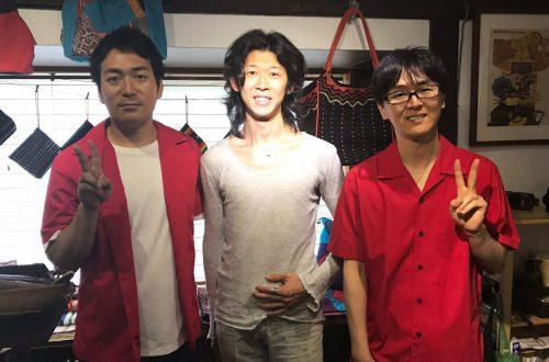 【メディア掲載情報】7/5(木)関西テレビ「よ〜いドン!」でご紹介いただきます☆